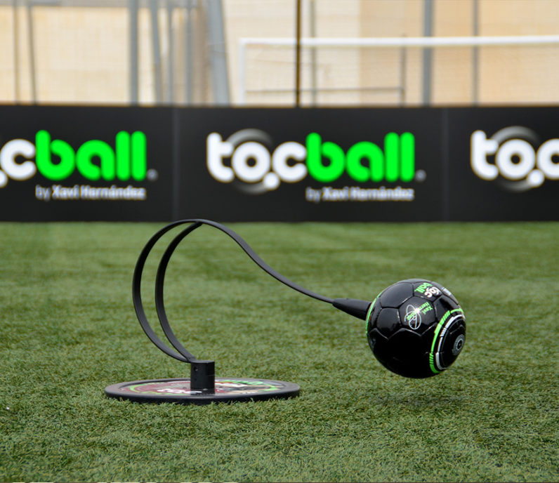 tocball