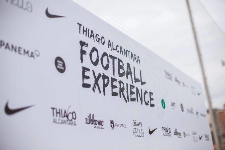 Thiago Experience 1