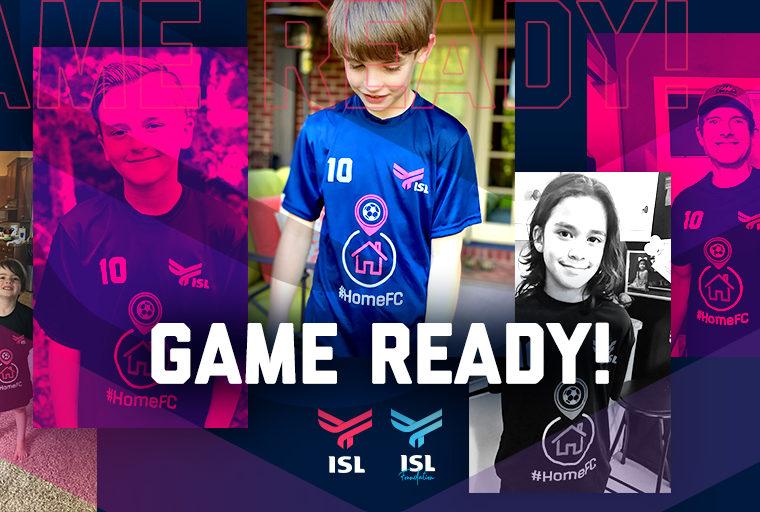 ISL Agency Twitter HomeFC Shirt WriteUp