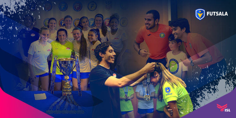 ISL Agency Article Banner Futsala Article