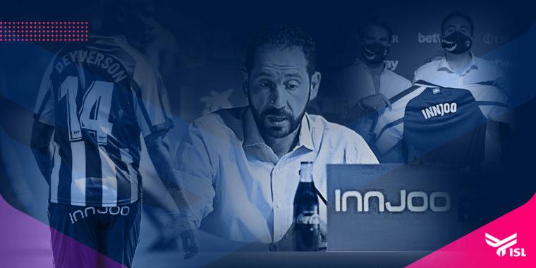 ISL Agency Article Header Sponsorship Brokerage Announcement