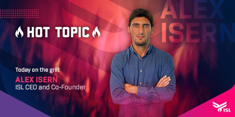 ISL Agency Article Header Hot Topic Alex 1