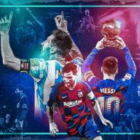 ISL Agency Adbanner Messi X Ethernity