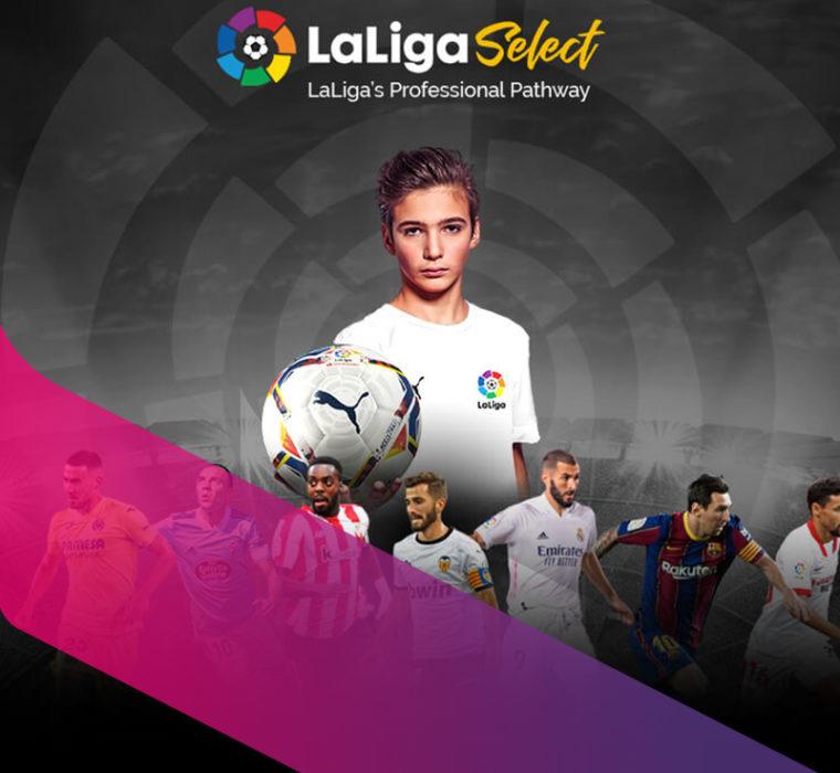 LaLiga-Select